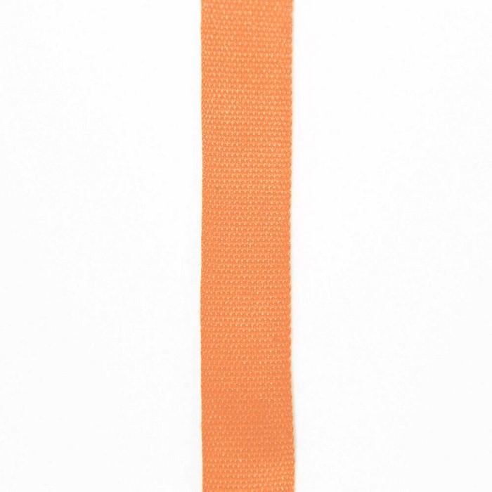Traka, pamuk, 15mm, 15455-6037, narančasta