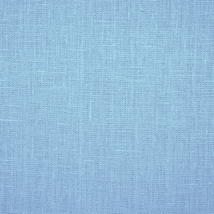 Linen, 11550-104, light blue