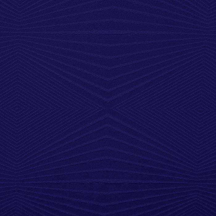 Knit, polyester, 15897-5, dark purple