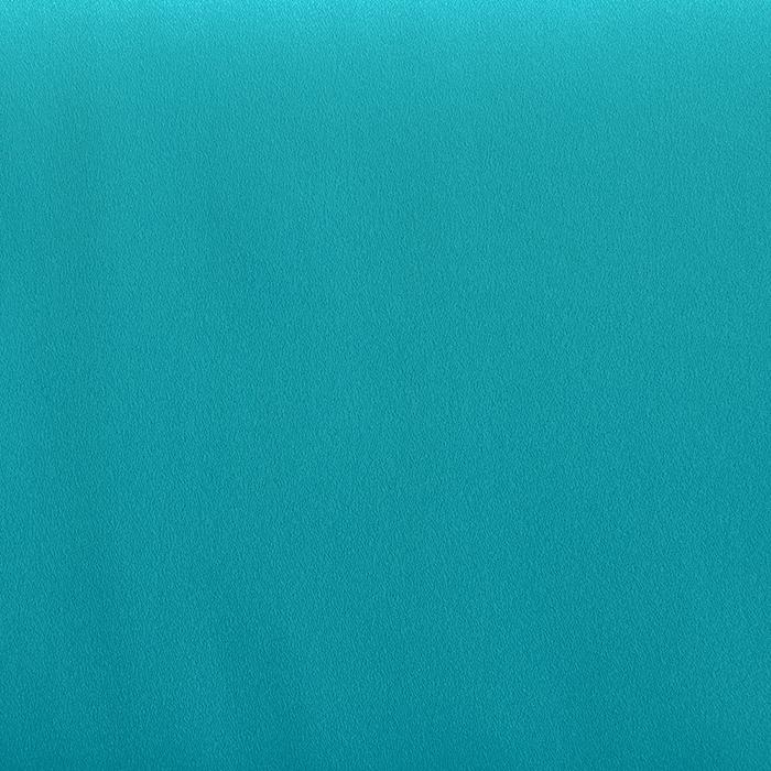 Šifon krep, poliester, 13176-67, turkizna