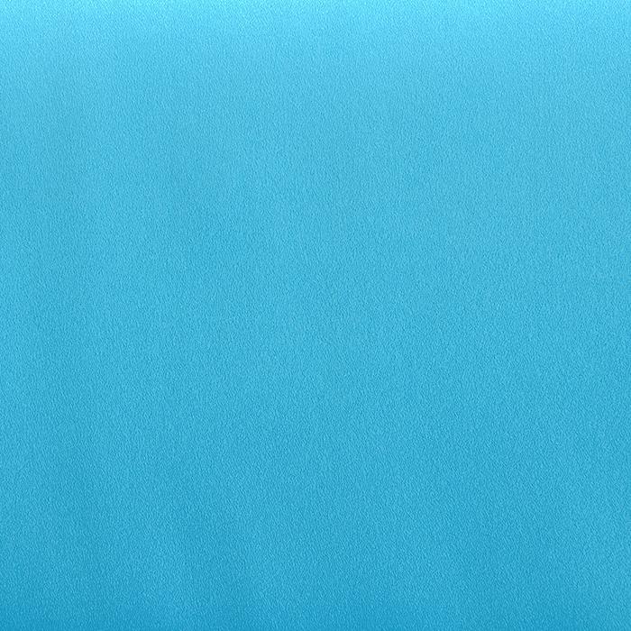 Šifon krep, poliester, 13176-71, modra