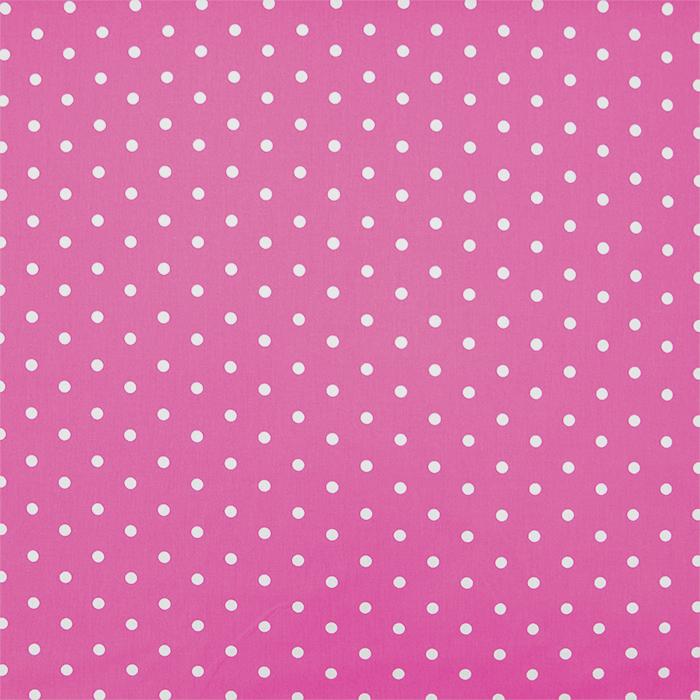 Cotton, poplin, dots, 15910-7