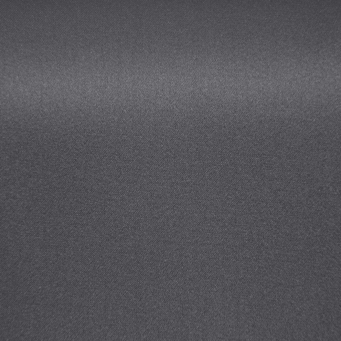 Svila, saten, elastin, 15934-5, antracit