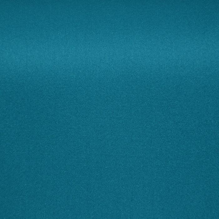 Svila, saten, elastan, 15934-6, petrol