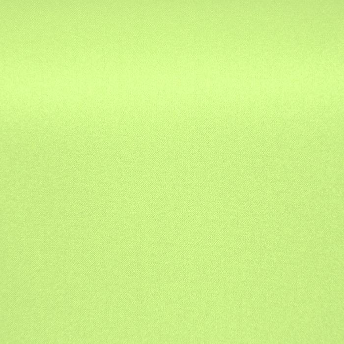 Svila, saten, elastan, 15934-7, zelena