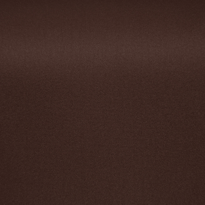 Svila, saten, elastan, 15934-13, rjava