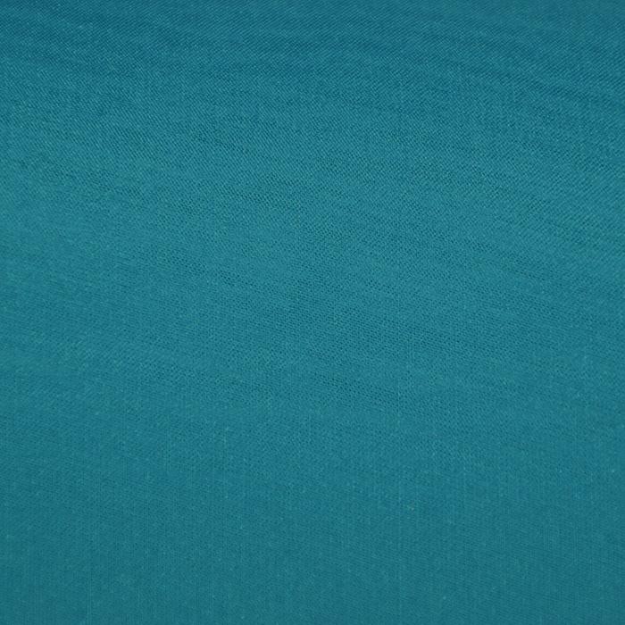Svila, šifon, 15935-11, petrol
