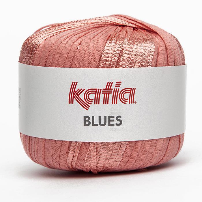 Preja, Blues, 15697-63, roza