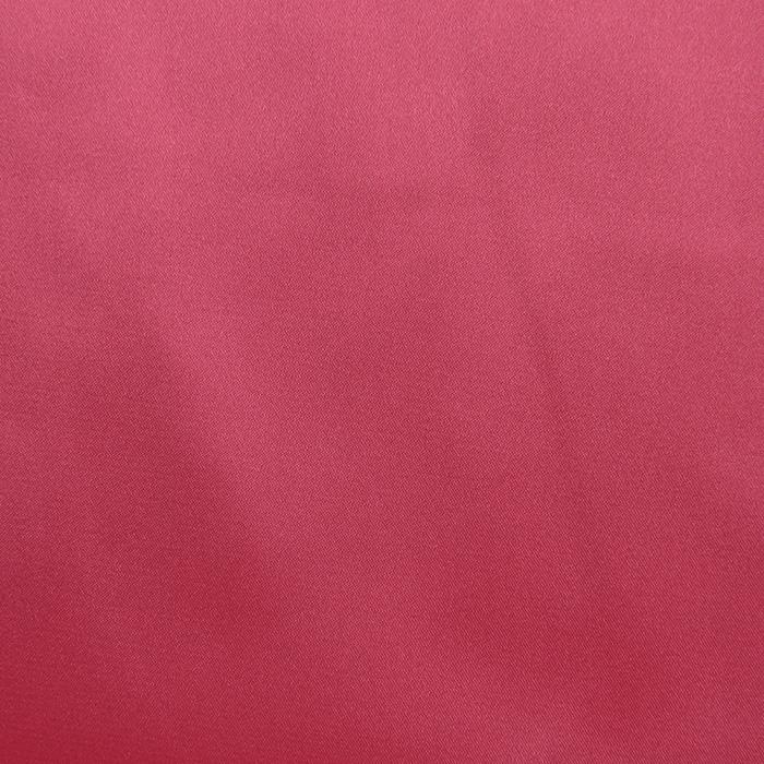 Saten, poliester, 3093-47, rdeče roza