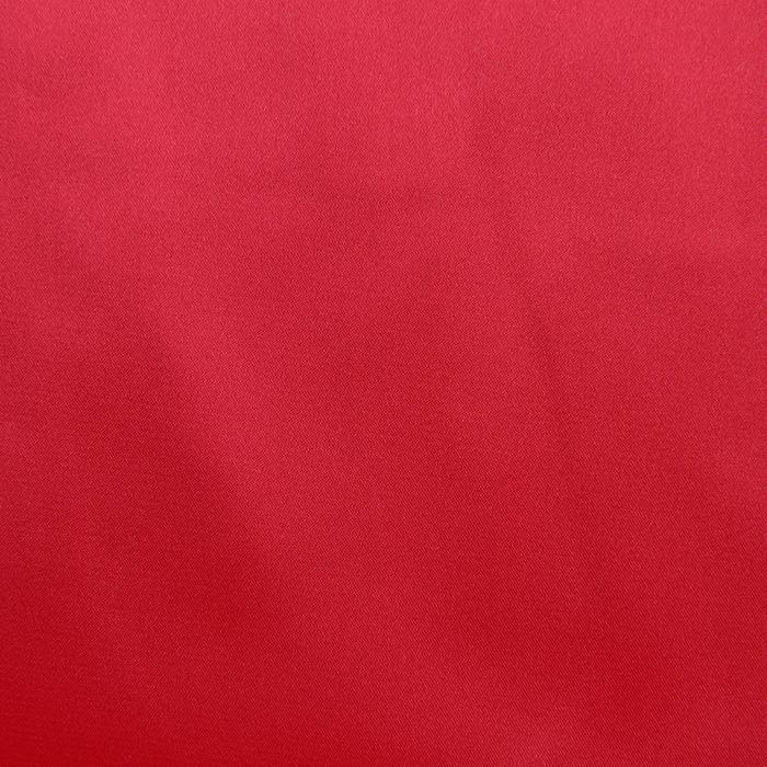Saten, poliester, 3093-81, rdeča