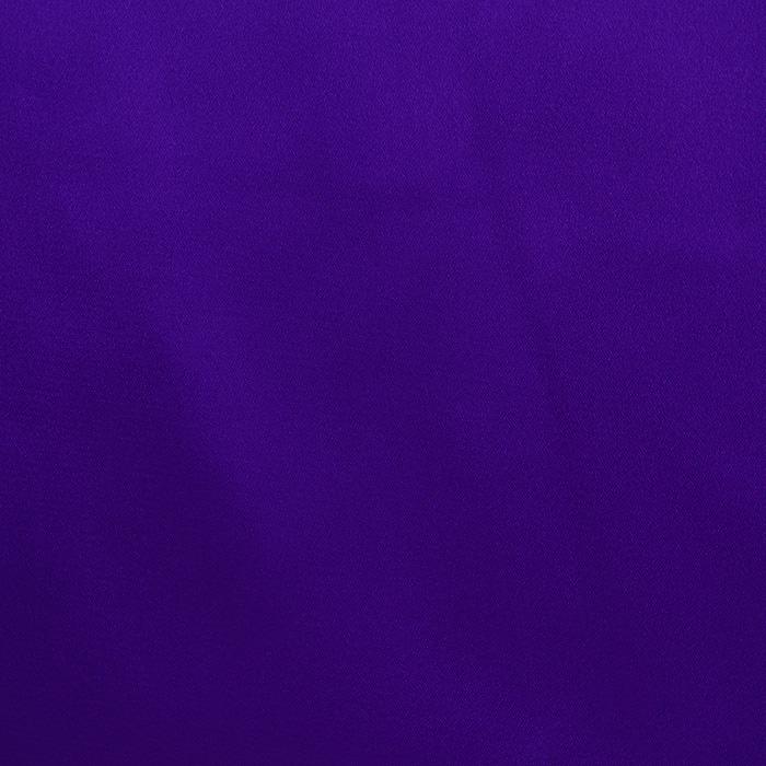 Saten, poliester, 3093-8, vijola