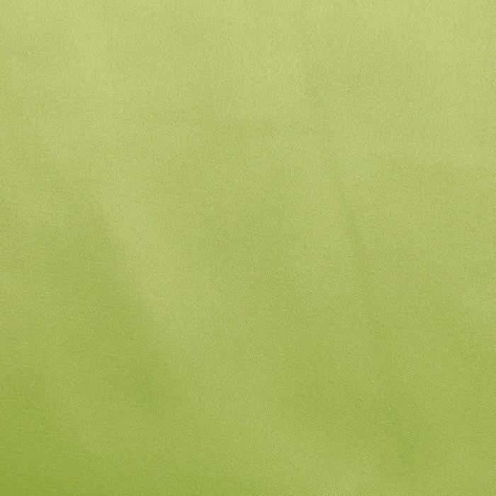 Saten, poliester, 3093-96, zelena