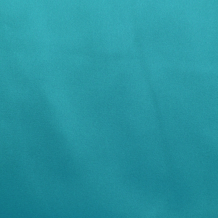 Satin, polyester, 3093-105, turquoise