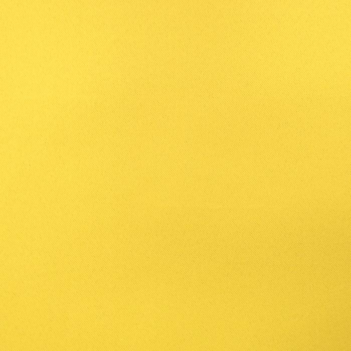 Gardine, Verdunkelung (blackout), 15959-22, gelb
