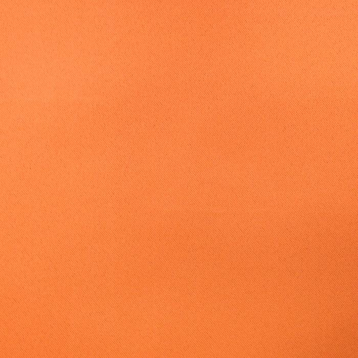 Zavesa, zatemnitvena (blackout), 15959-64, oranžna