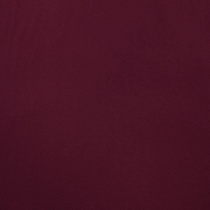 Žoržet, kostimski, viskoza, 15965-019, bordo