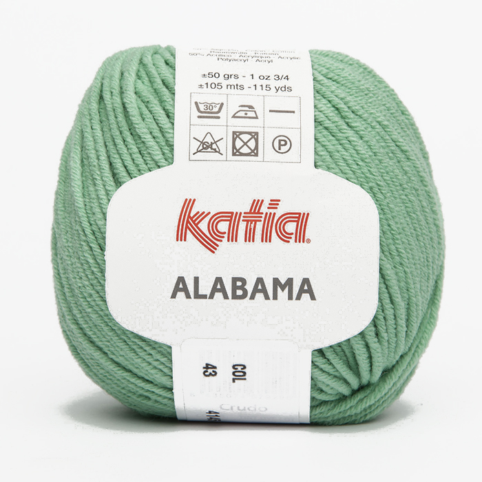 Pređa, Alabama, 15690-43, mint