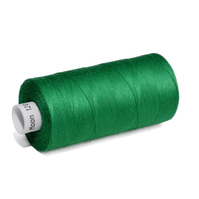Nähfaden, 1000, grün, 6-222