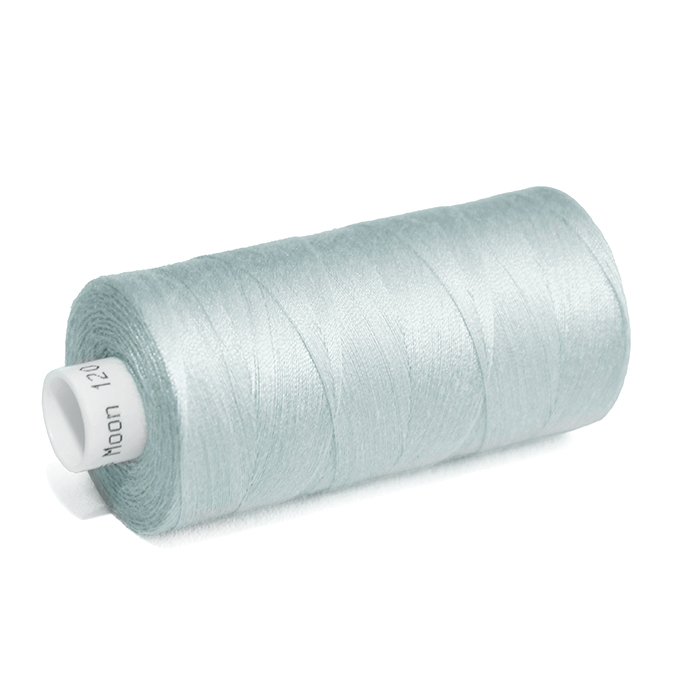 Thread 1000, grey, 6-246