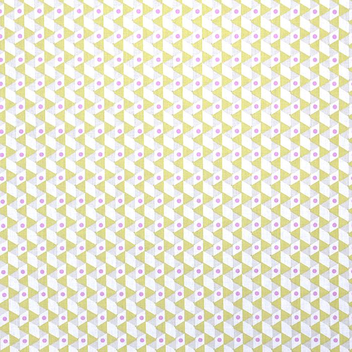 Pamuk, popelin, geometrijski, 15922-2L