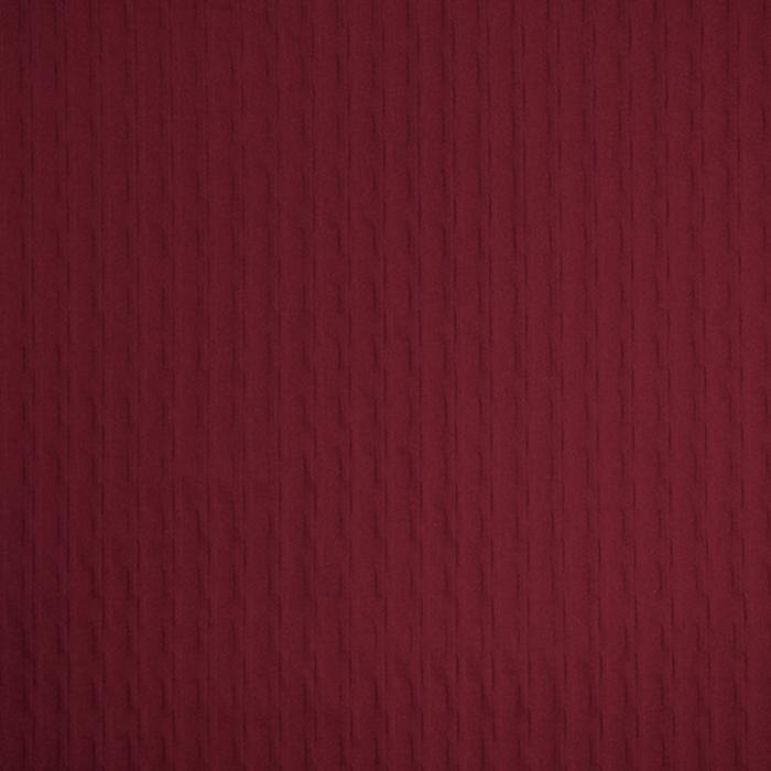 Bombaž, poplin, elastan, 15996-458, rdeča