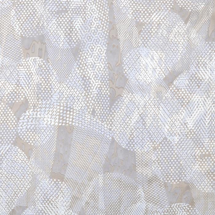 Šifon, poliester, geometrijski, 16015-770
