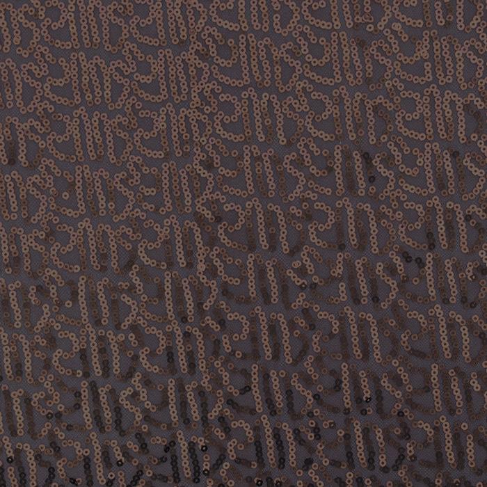 Bleščice na mrežici, 16023-127, rjava