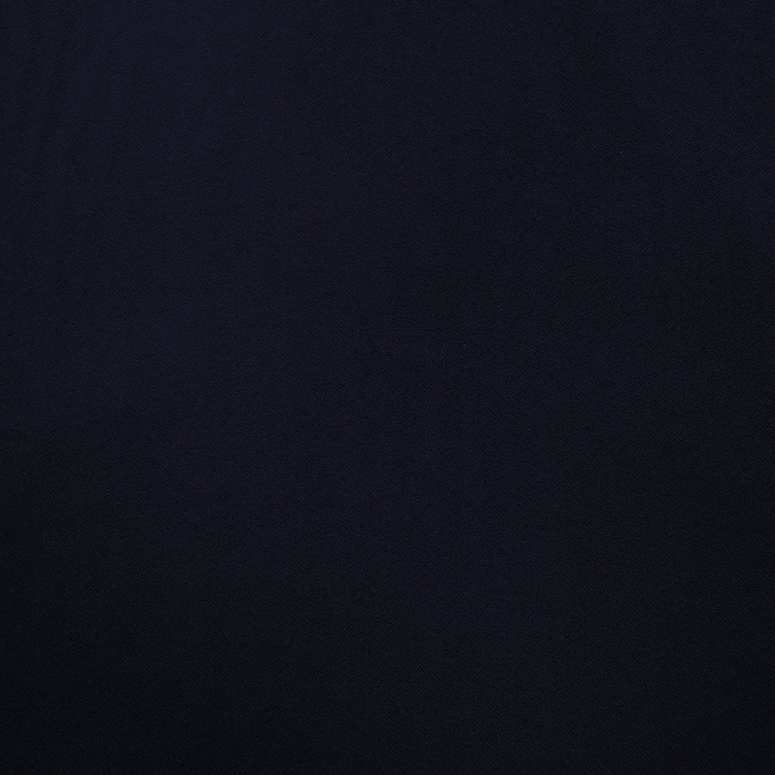 Žoržet, kostimski, viskoza, 15965-008, temno modra