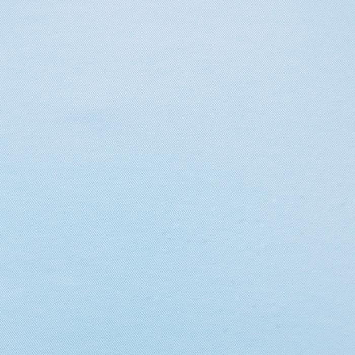 Bengalin, elastična tkanina s nanosom, 15966-002, svijetlo plava