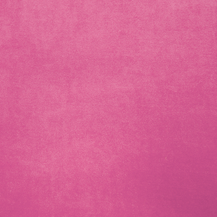 Plush, cotton, 13348-014, pink