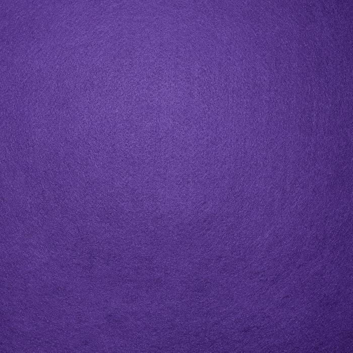 Filc 1,5mm, poliester, 16123-046, vijola