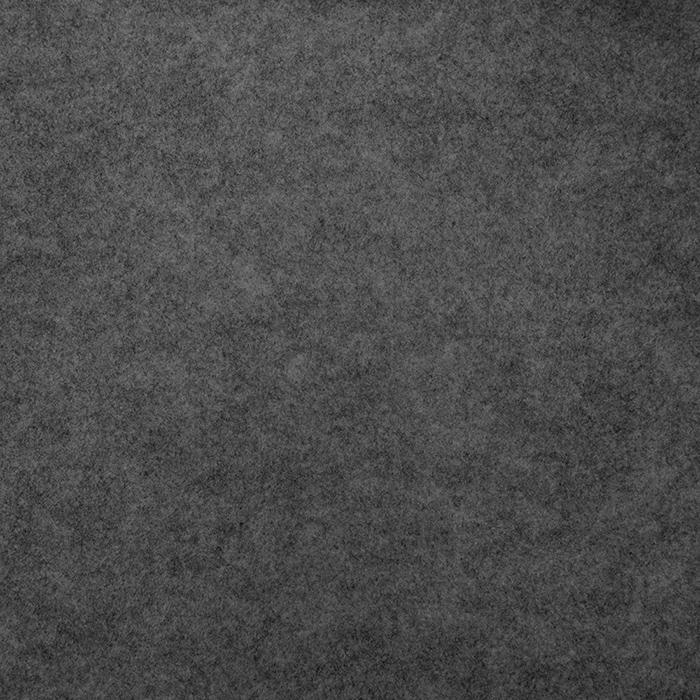 Filc 1,5mm, poliester, 16123-067, melanž siva