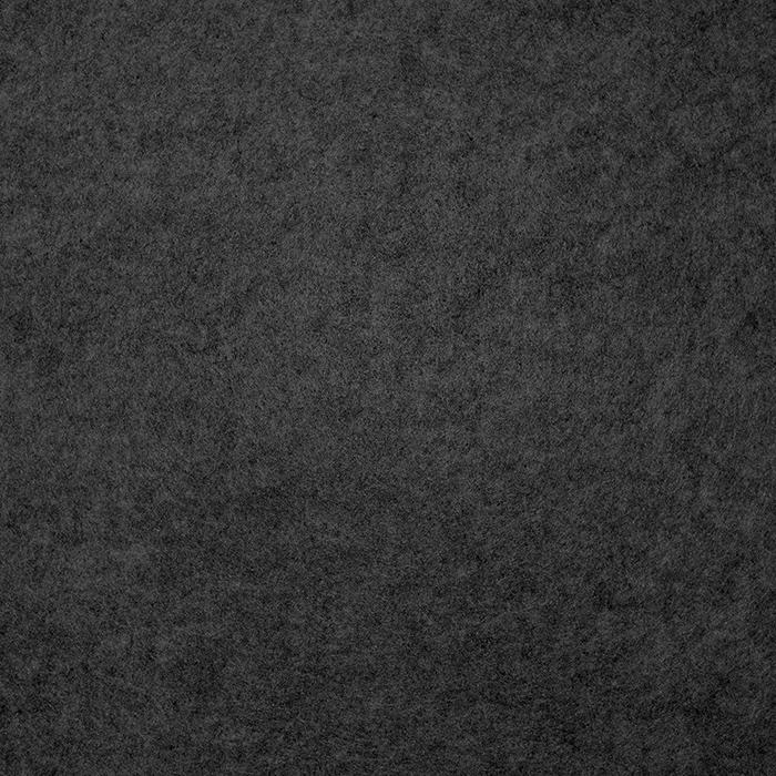 Filc 3mm, poliester, 16124-068, melanž siva