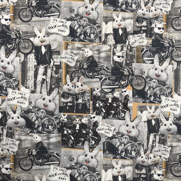 Cotton, poplin, digital, motors, 15525-585
