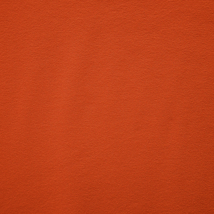 Jersey, viscose, luxe, 12961-533, orange