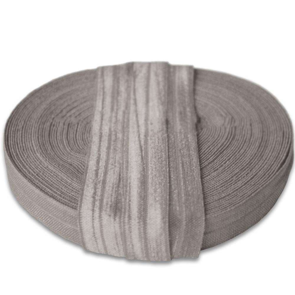 Gumielastika, obrubna, 15 mm, 16181-11347, grey