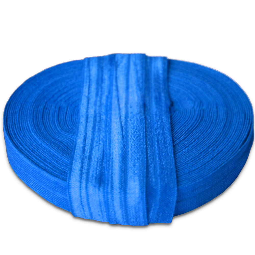 Elastikband, Rand, 15 mm, 16181-11343, blau