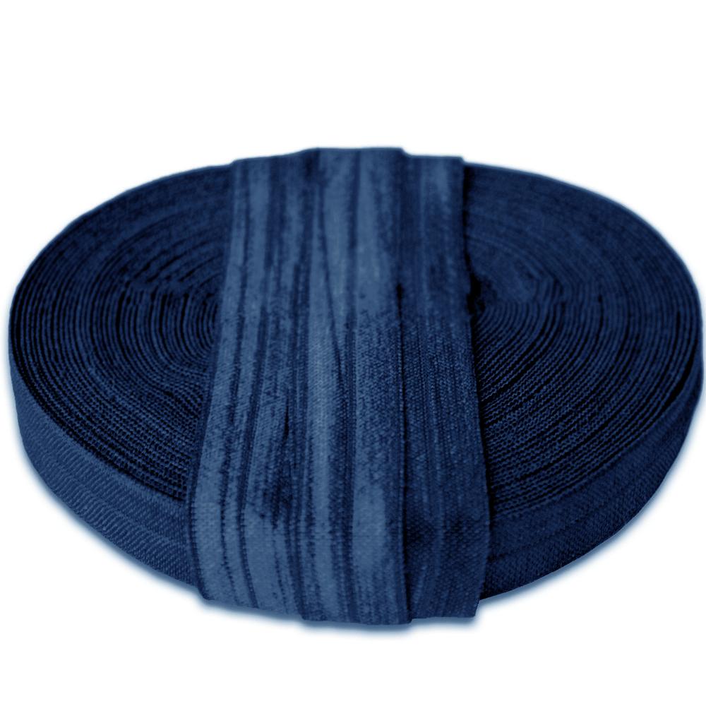 Elastika, obrobna, 15 mm, 16181-11346, modra