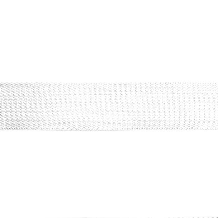 Traka, gurtna, širina 40 mm, 16183-21013, bijela