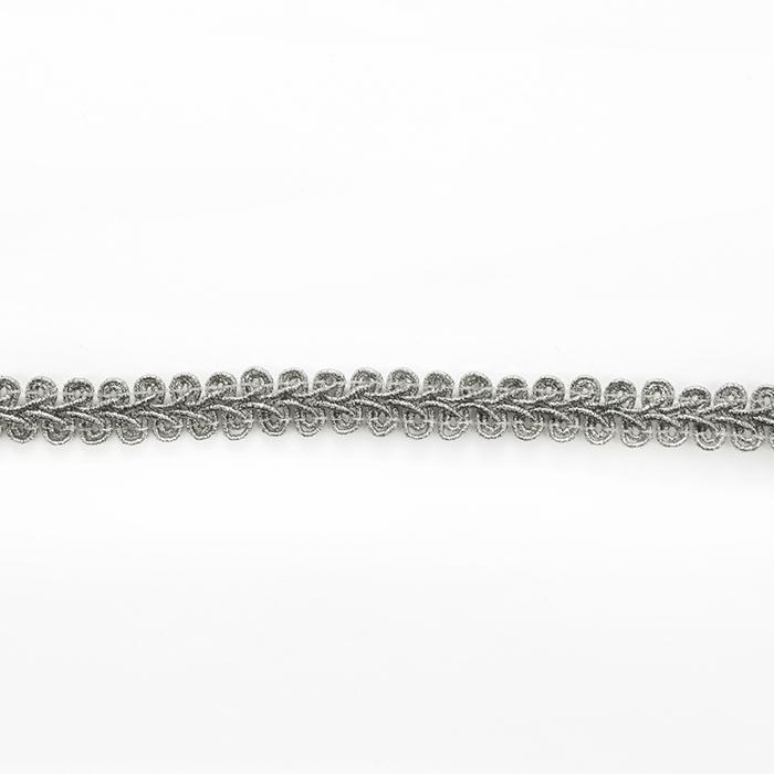 Traka, Chanel, 16193-10655, srebrna