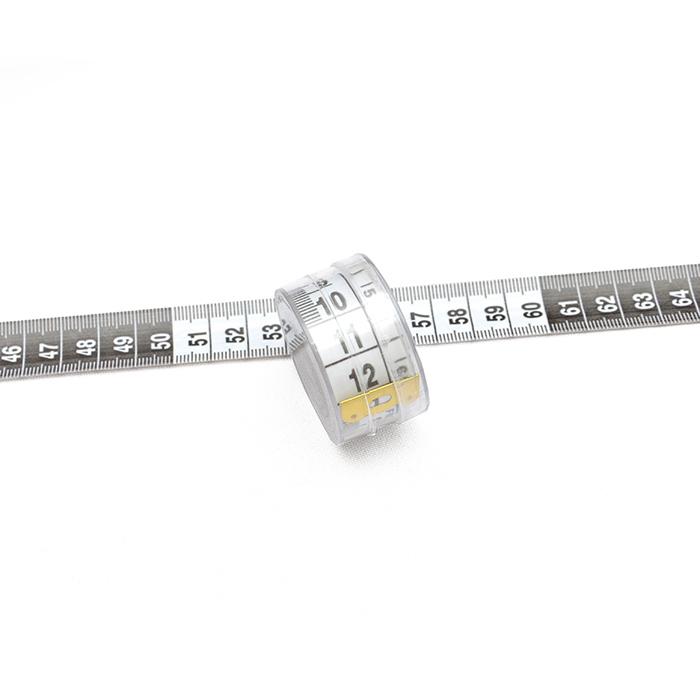 Meter, sewing, 16188-10459B, white
