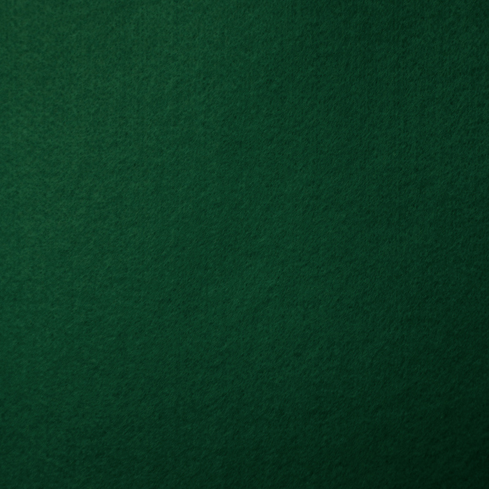 Filc 3mm, poliester, 13470-15, zelena