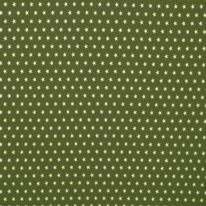 Jersey, pamuk, zvijezde, 16280-125