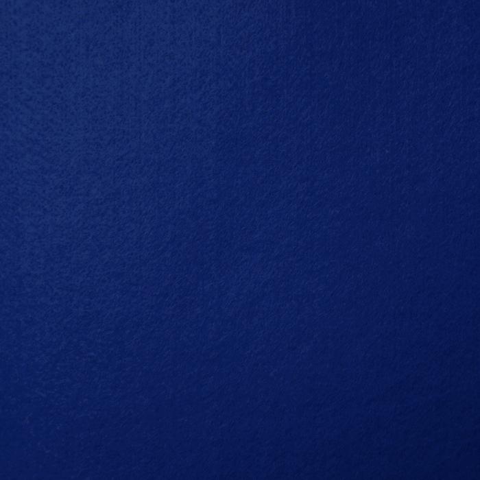 Filc 1,5mm, poliester, 16123-005, modra