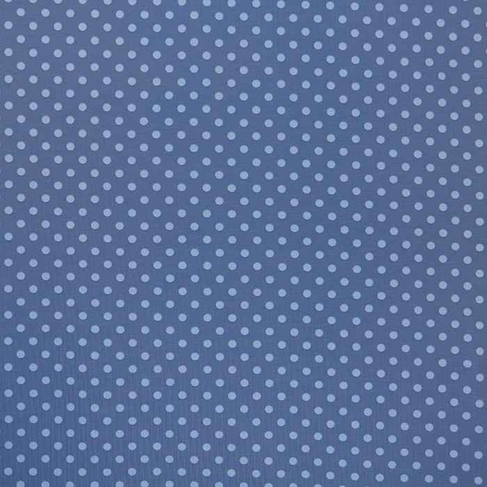 Jersey, pamuk, točkice, 16363-006