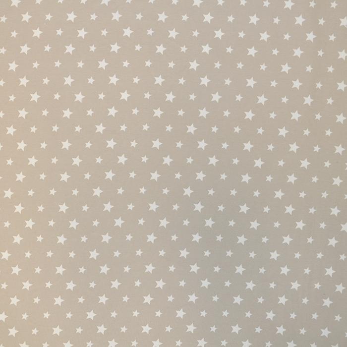 Jersey, pamuk, zvijezde, 16365-052