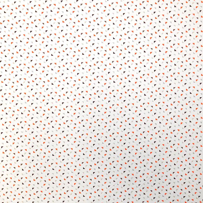 Pamuk, popelin, geometrijski, 16374-4
