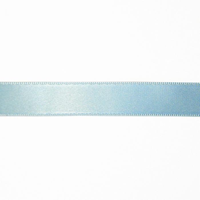 Traka, saten, 15mm, 15459-1161, svijetlo plava