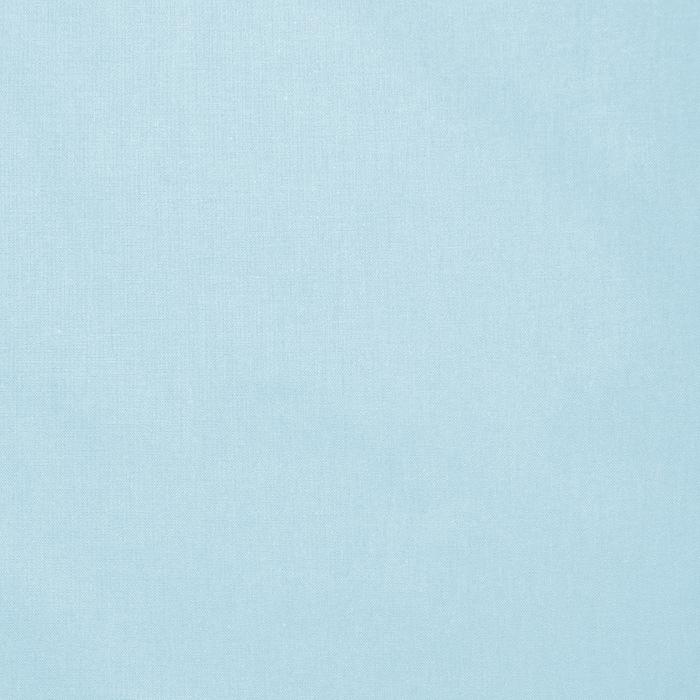 Bombaž, poplin, 16386-4, svetlo modra