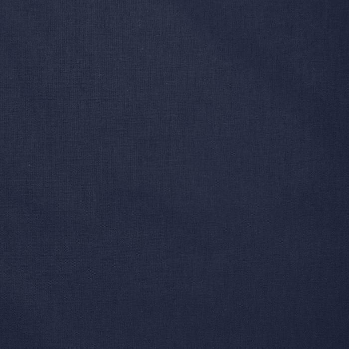 Bombaž, poplin, 16386-7, temno modra
